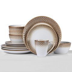 Food Network™ Burrata 16-pc. Dinnerware Set