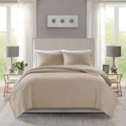 Madison Park Remy 3-piece Coverlet Set