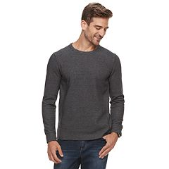 Men's Apt. 9® Interlock Knit Crewneck Tee