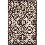Maples Covington Area & Washable Throw Rug