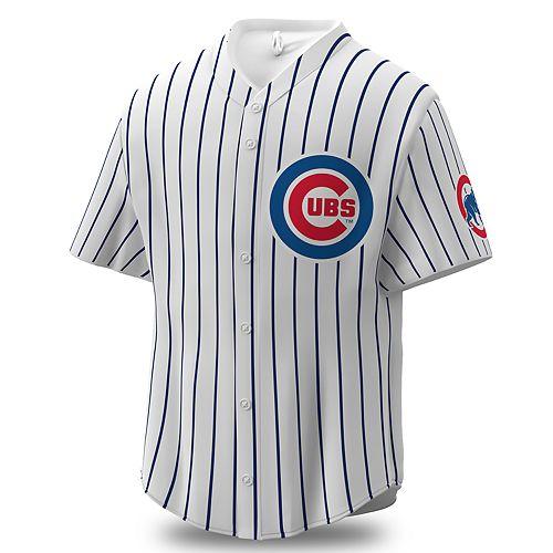 quality design 6a27f 08b35 MLB Chicago Cubs Jersey 2018 Hallmark Keepsake ...