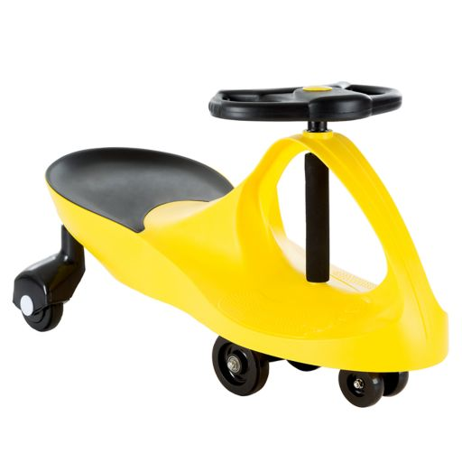 Hey! Play! Zigzag Ride-On Vehicle