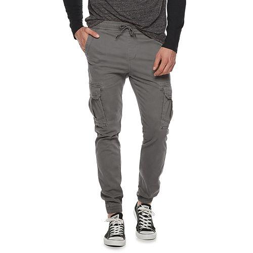 Big & Tall Unionbay Sebastian Cargo Jogger Pants