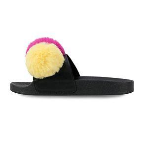 Olivia Miller Casselberry Women's Slide Sandals