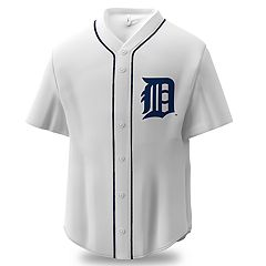 MLB Detroit Tigers Jersey 2018 Hallmark Keepsake Christmas Ornament