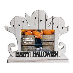 Celebrate Halloween Together Ghost 4' x 6' Frame