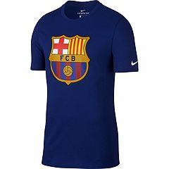 Men's Nike FC Barcelona Pride Tee