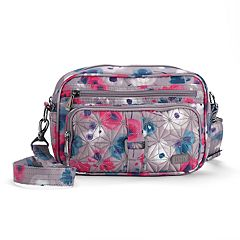 Lug Carousel Convertible Crossbody Bag