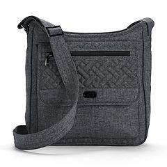 Lug Hopscotch Crossbody Bag