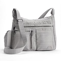 Lug Double Dutch Crossbody Bag