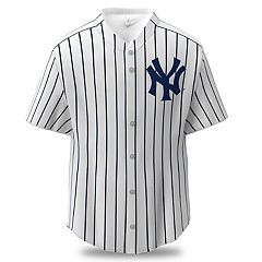 MLB New York Yankees Jersey 2018 Hallmark Keepsake Christmas Ornament
