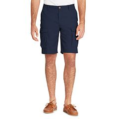 Men's IZOD Classic-Fit Ripstop Cargo Shorts