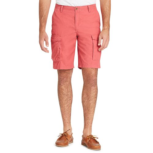 91a0351a42 Men's IZOD Classic-Fit Ripstop Cargo Shorts