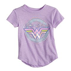 Baby Girl Jumping Beans® DC Comics Wonder Woman