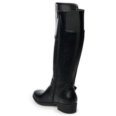 Croft & Barrow® Armor Women's Riding Boots