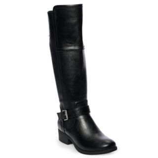 Croft & Barrow® Armor Women's Riding Boots
