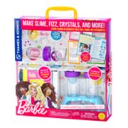 Thames & Kosmos Barbie Fundamental Chemistry Set