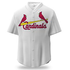 MLB St. Louis Cardinals Jersey 2018 Hallmark Keepsake Christmas Ornament