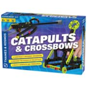 Thames & Kosmos Catapults & Crossbows