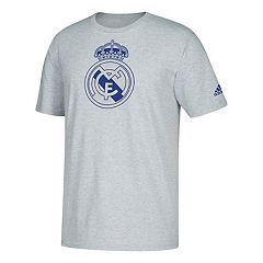 Men's adidas Real Madrid CF Brushed Tee