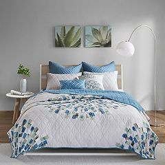 Urban Habitat Jayden 7-piece Cotton Coverlet Set