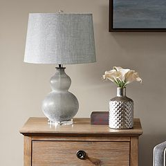 Madison Park Signature Gillian Speckled Table Lamp