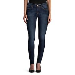 Women's Rock & Republic® Berlin Denim Rx™ Skinny Jeans