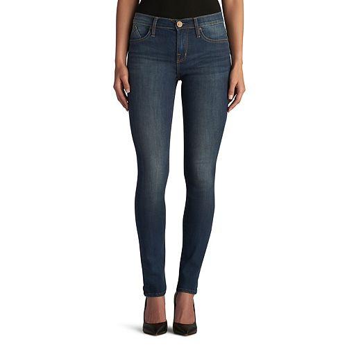 Women's Rock & Republic® Berlin Denim Rx™ Midrise Skinny Jeans