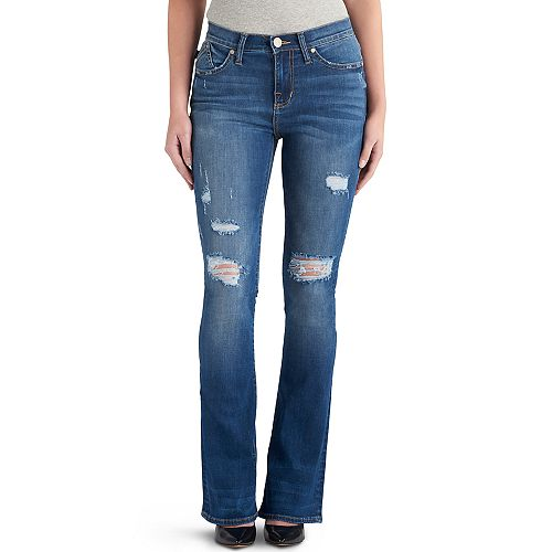 Women's Rock & Republic® Kasandra Midrise Bootcut Jeans