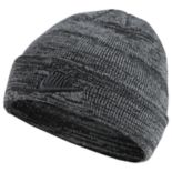 Men's Nike Heathered Beanie