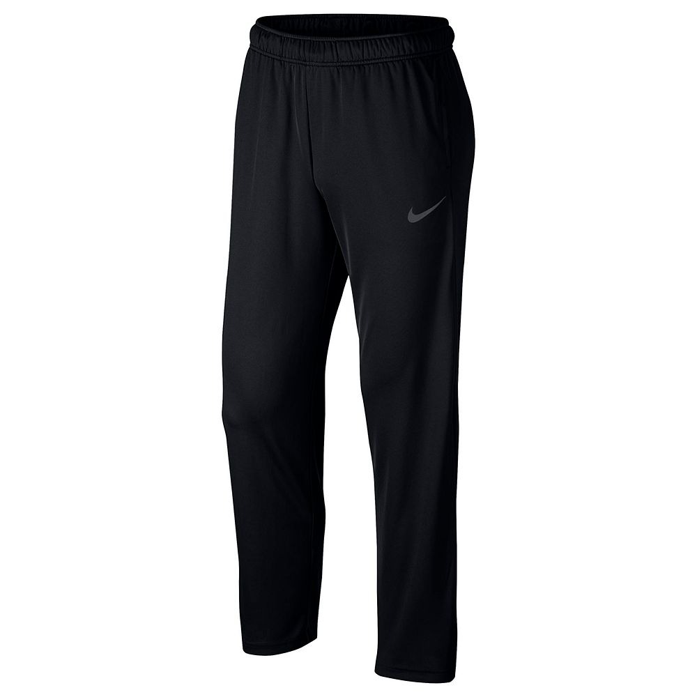 Big & Tall Nike Dri-FIT Knit Training Pants