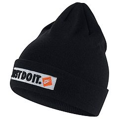 Men's Nike Just Do It Beanie