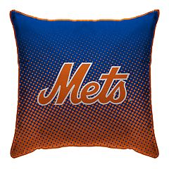 Pegasus New York Mets Dot Fade Decorative Pillow