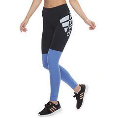 Women's adidas Sport ID Mid-Rise Leggings
