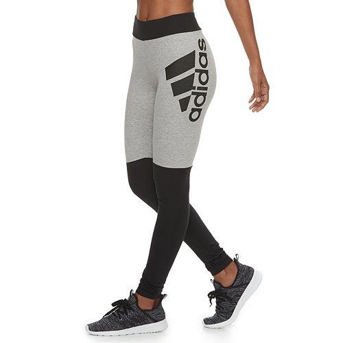 1d232aaf Women's adidas Sport ID Mid-Rise Leggings