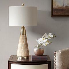 Madison Park Signature Peyton Table Lamp