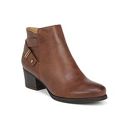 NaturalSoul by naturalizer Calm Women's Ankle Boots