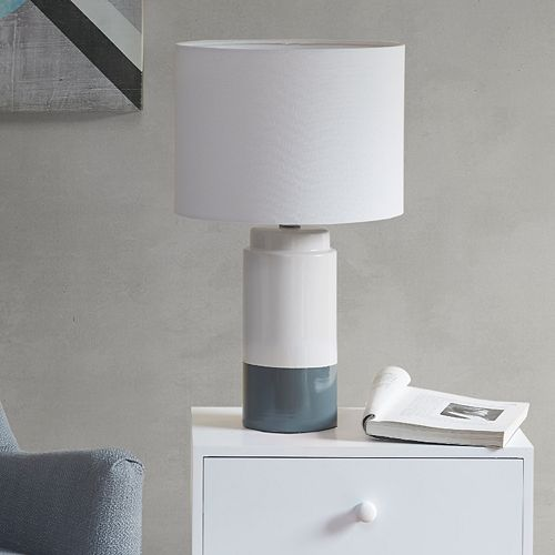 Urban Habitat Bailey Ceramic Table Lamp