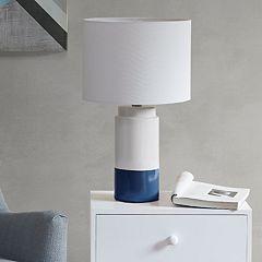 Urban Habitat Bailey Ceramic Table Lamp
