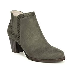 LifeStride James Women's Chelsea Ankle Boots
