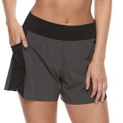 Women's Tek Gear® Side Pocket Shorts