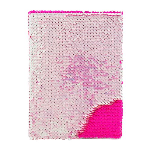 Fashion Angels Magic Pink Sequins Notebook