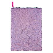 Fashion Angels Magic Purple Halo/Green Sequins Notebook