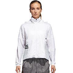 Women's adidas ID Cropped Windbreaker