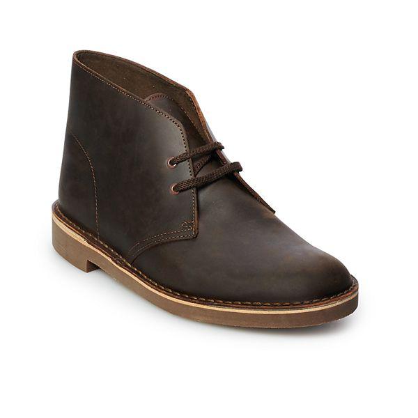 En particular deuda Canciones infantiles  Clarks® Bushacre 2 Men's Chukka Boots
