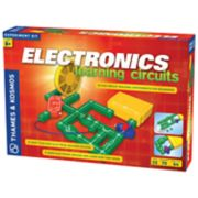 Thames & Kosmos Electronics: Learning Circuits