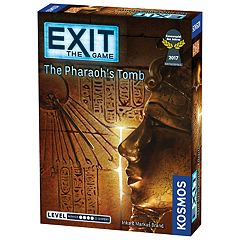 Thames & Kosmos EXIT: The Pharaoh's Tomb