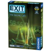 Thames & Kosmos EXIT: The Secret Lab