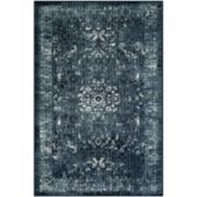 Maples Windsor Victoria Framed Floral Rug
