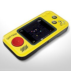 My Arcade Pac-Man Hits Handheld Gaming System